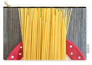Spaghetti  Carry-all Pouch by Tom Gowanlock