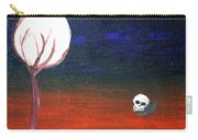 Speak No Evil Carry-all Pouch