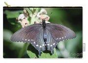 Spicebush Swallowtail Papilio Troilus Carry-all Pouch