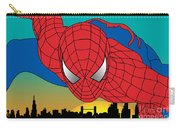 Spiderman  Carry-all Pouch
