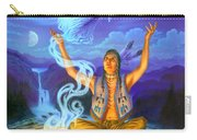 Spirit Of The Eagle Carry-all Pouch