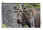 Spring Bull Carry-all Pouch