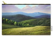 Spring Hills Carry-all Pouch