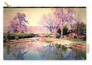 Spring In The Gardens Carry-all Pouch