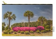 Spring Time In Charleston Carry-all Pouch