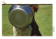 Springer Spaniel Dog Carry-all Pouch