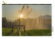 Sprinkler Irrigation Carry-all Pouch