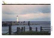 St. Ignace Light Carry-all Pouch