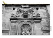 St Jeronimo Door Granada Cathedral Carry-all Pouch