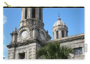 St Johns Cathedral Antigua Carry-all Pouch