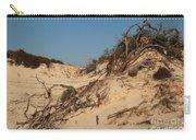 St Joseph Sand Dunes Carry-all Pouch
