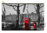St Katherine's Dock Carry-all Pouch