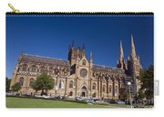 St. Mary's Cathedral Carry-all Pouch