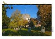 St Marys Church Kintbury Carry-all Pouch
