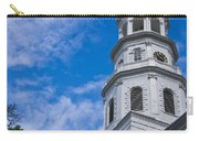 St. Michael's Episcopal Carry-all Pouch