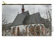 St-nikolaus Hospital  Bernkastel Carry-all Pouch