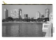 St Petersburg Skyline Carry-all Pouch