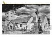 St Sannans Church Bedwellty 2 Mono Carry-all Pouch