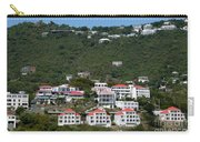 St Thomas Usvi Carry-all Pouch
