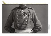 Stage German Officer Carry-all Pouch