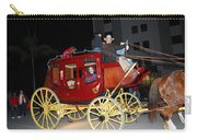 Stagecoach Carry-all Pouch