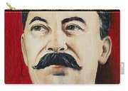 Stalin Carry-all Pouch