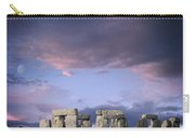 Standing Stones Carry-all Pouch