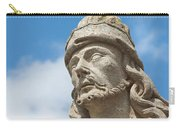 Statues Of Prophets Carry-all Pouch