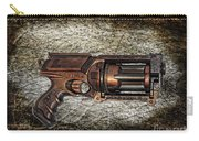 Steampunk - Gun - The Multiblaster Carry-all Pouch by Paul Ward