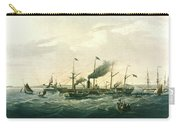 Steamship Carry-all Pouch