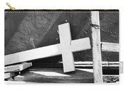 Steps To Faith  Carry-all Pouch