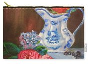 Rose And Pitcher Jenny Lee Discount Carry-all Pouch