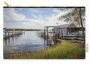 Stoney Creek Marina Carry-all Pouch