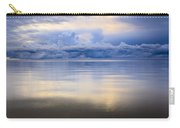 Storm Clouds And Lake Winnipeg At Carry-all Pouch