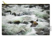 Stream Great Smoky Mountains  Carry-all Pouch