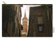 Street Of Rome Carry-all Pouch