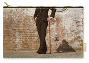 Streets Of The Old Carry-all Pouch