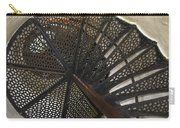 Sturgeon Point Lighthouse Spiral Staircase Carry-all Pouch