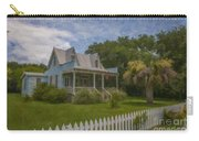 Sullivan's Island House Carry-all Pouch