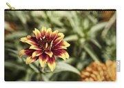 Summer Jardin Carry-all Pouch