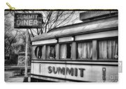 Summit Diner Carry-all Pouch
