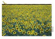 Sunflower Nirvana 13 Carry-all Pouch