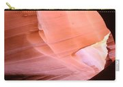 Sunlit Canyon Carry-all Pouch