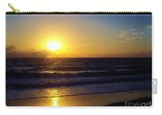Sunrise - Florida - Beach Carry-all Pouch