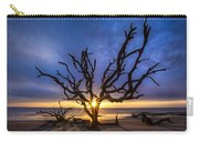 Sunrise Jewel Carry-all Pouch by Debra and Dave Vanderlaan