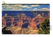 Sunset Grand Canyon Carry-all Pouch