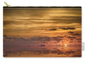 Supertanker Sunset V6 Carry-all Pouch