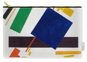 Suprematist Composition Carry-all Pouch