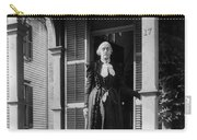 Susan B Carry-all Pouch
