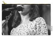 Susanna Hoffs Carry-all Pouch